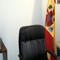 Despacho Alcaldía