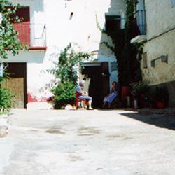 Placeta del Olmo