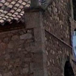 Reloj de la Iglesia de Cihuela